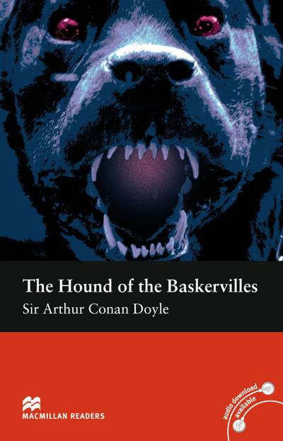 The Hound of the Baskervilles: Lektüre (ohne Audio-CD) (Macmillan Readers)