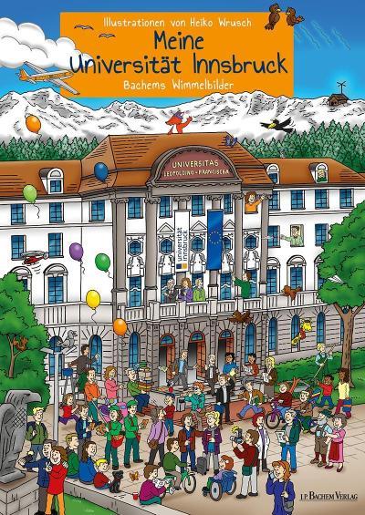 Meine Universität Innsbruck