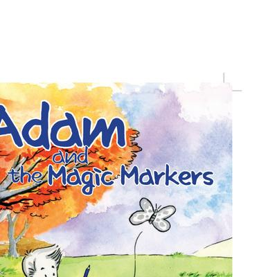 Adam and the Magic Markers