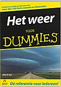Het weer voor Dummies / druk 1 - J.D. Cox