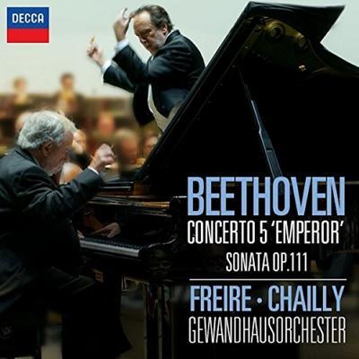 Klavierkonzert 5 & Klaviersonate op.111