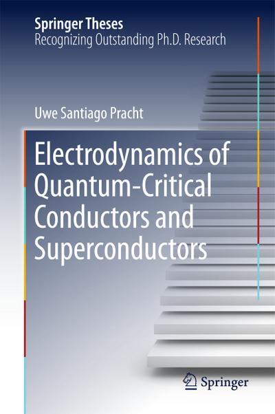 Electrodynamics of Quantum-Critical Conductors and Superconductors