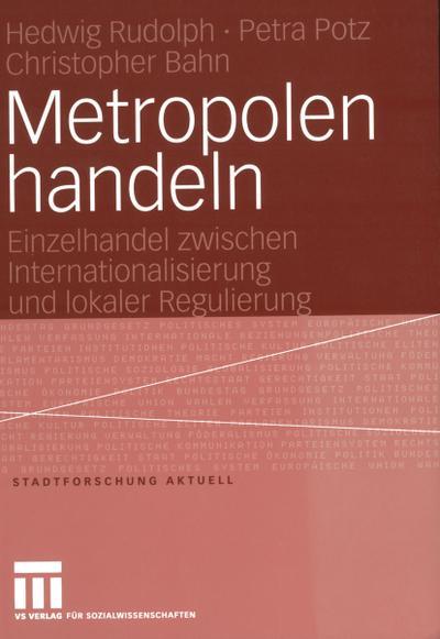 Metropolen handeln