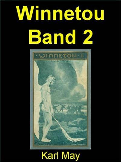 Winnetou Band 2