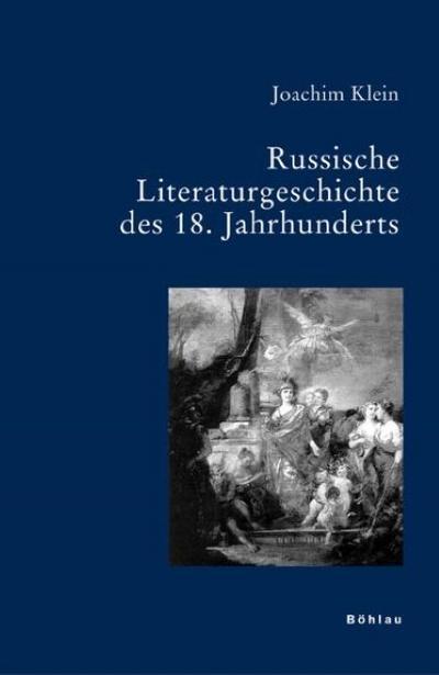 Russische Literatur im 18. Jahrhundert