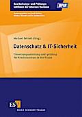 Datenschutz & IT-Sicherheit