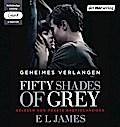 Fifty Shades of Grey  - Geheimes Verlangen: B ...