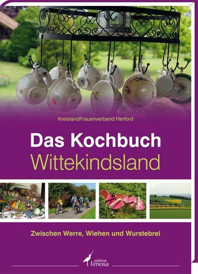 Das Kochbuch Wittekindsland