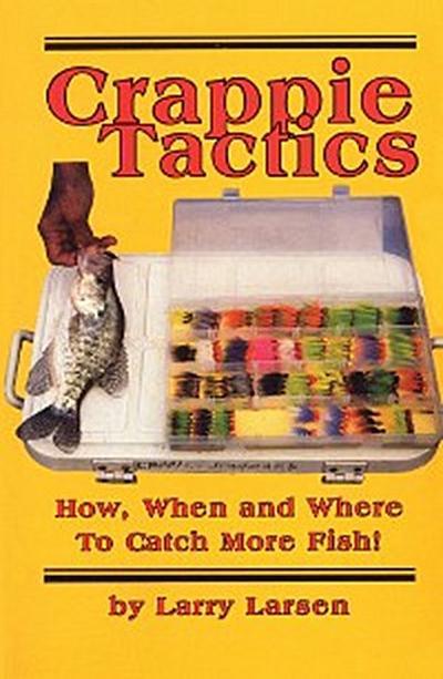 Crappie Tactics