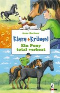 Ein Pony total verhext