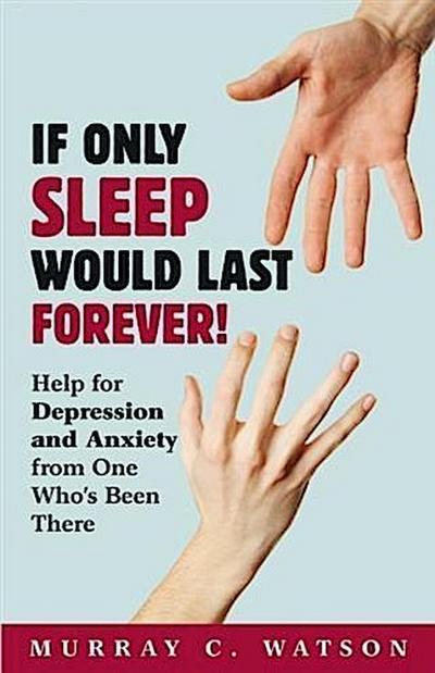 If Only Sleep Would Last Forever!