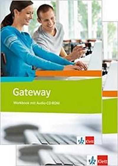 Gateway (Neubearbeitung) / Schülerpaket (Workbook und Vocabulary Notebook)