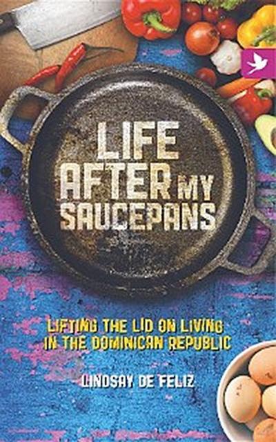Life After My Saucepans