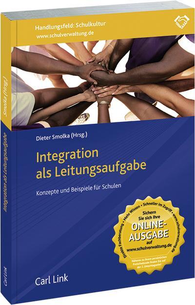 Integration als Leitungsaufgabe