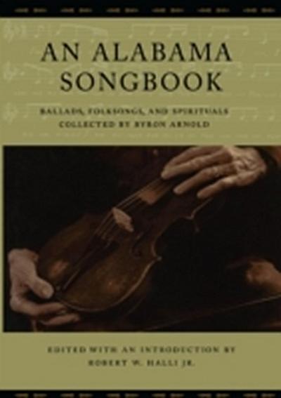 Alabama Songbook