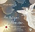 An Heiligen Abenden, 1 Audio-CD