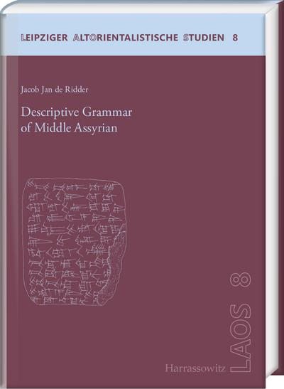 Descriptive Grammar of Middle Assyrian