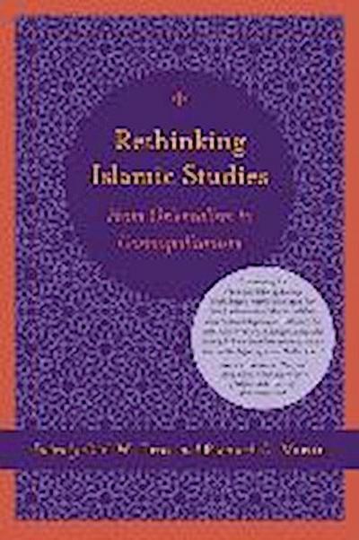 Rethinking Islam Studies: From Orientalism to Cosmopolitanism