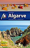 Algarve Reiseführer Michael Müller Verlag: In ...