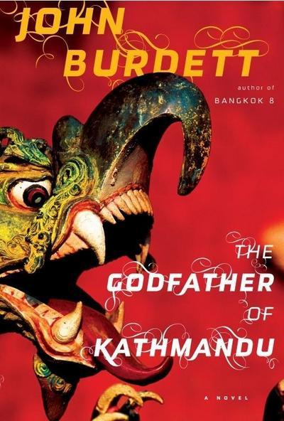 Godfather of Kathmandu