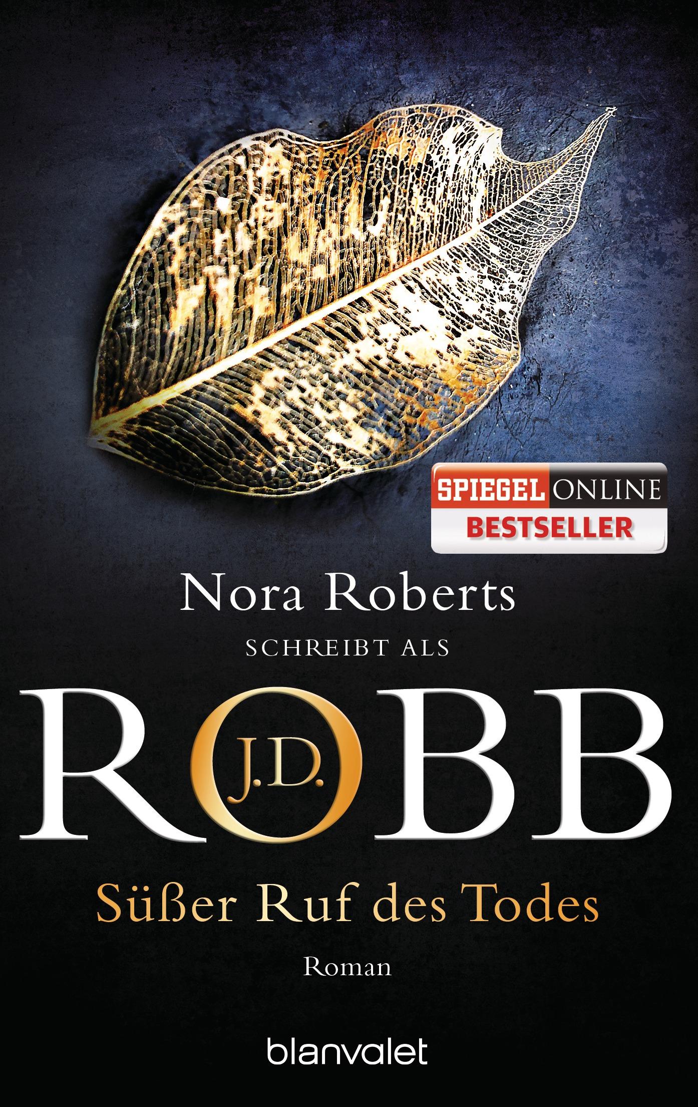 Süßer Ruf des Todes, J. D. Robb