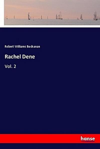 Rachel Dene