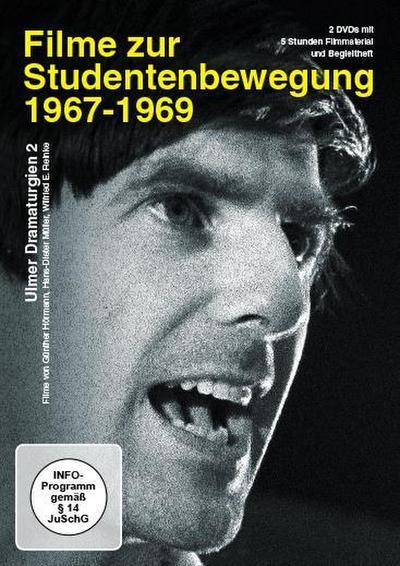 FILME ZUR STUDENTENBEWEGUNG 1967 - 1969