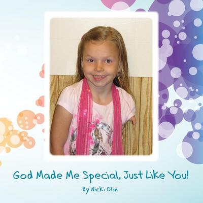 God Made Me Special, Just Like You!