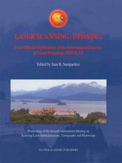 Laser Scanning: Update 1