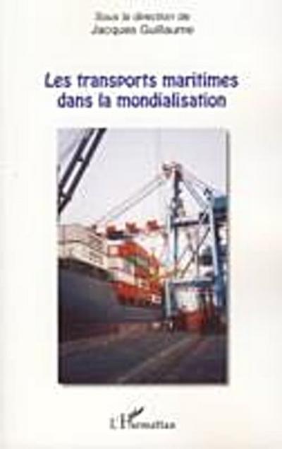 Transports maritimes dans mondialisation