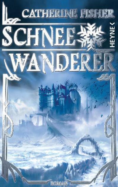Schneewanderer: Roman