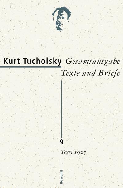 Texte 1927