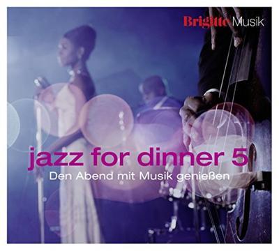 Brigitte - Jazz for Dinner 5