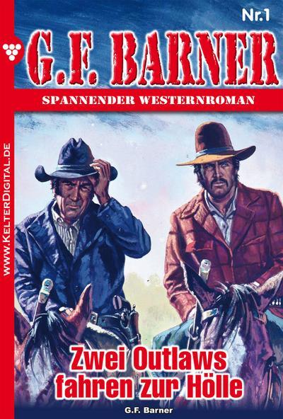 G.F. Barner 1 – Western