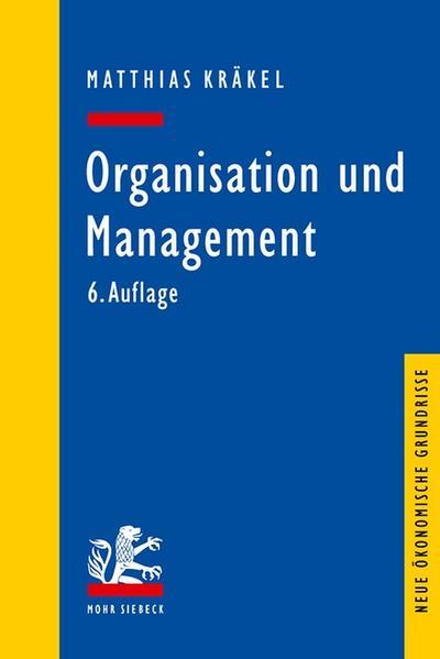 Organisation und Management