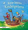 Meine liebsten Kindergebete; Ill. v. Birkenstock, Anna Karina; Deutsch; durchgehend vierfarbig illustriert