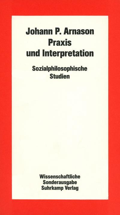 Praxis und Interpretation