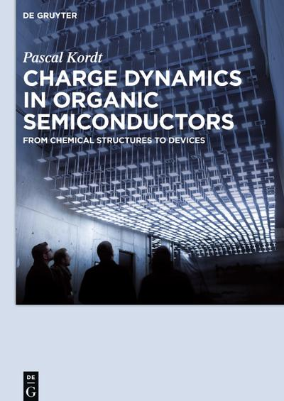 Charge Dynamics in Organic Semiconductors