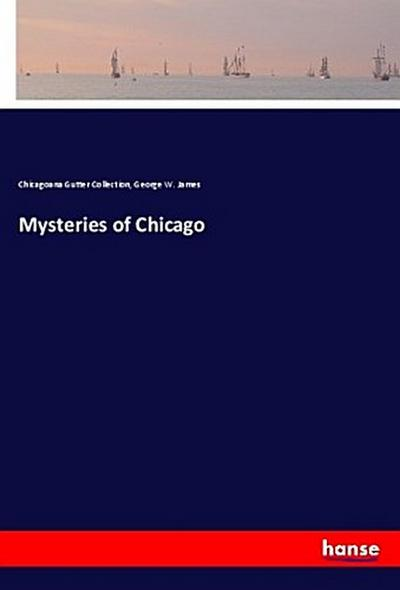 Mysteries of Chicago