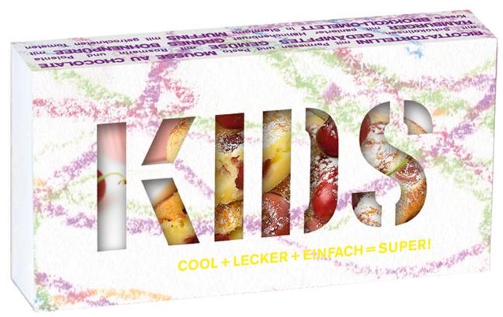 Kochbox KIDS