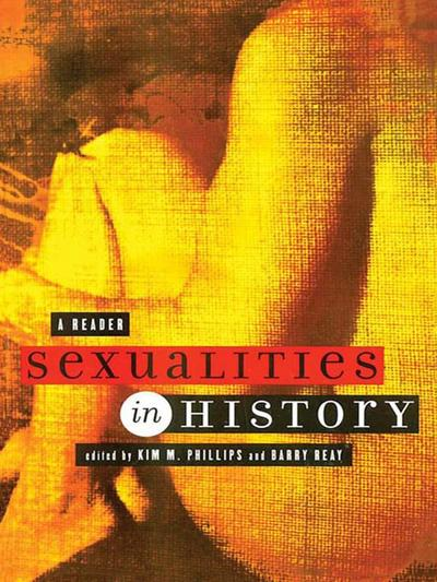 Sexualities in History
