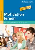 Motivation lernen
