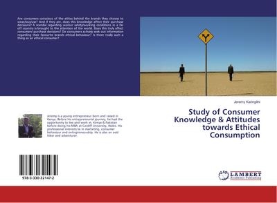 Study of Consumer Knowledge & Attitudes towards Ethical Consumption