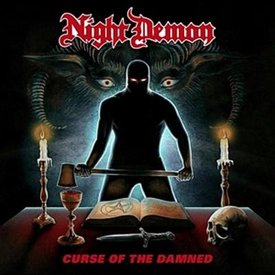 Curse Of The Damned (Vinyl)