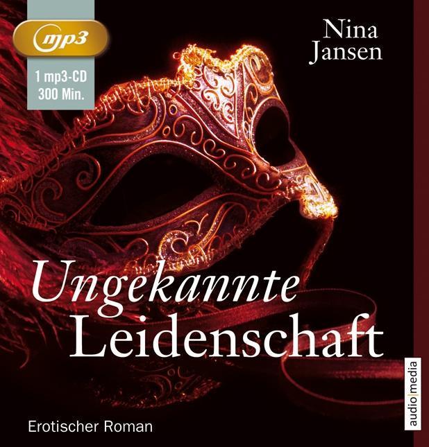 Ungekannte Leidenschaft Nina Jansen