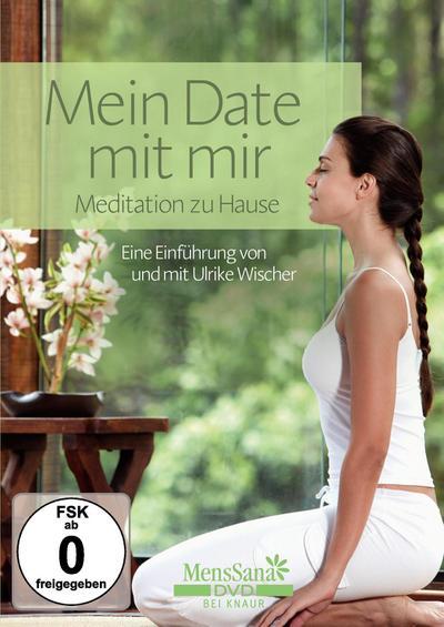 Mein Date mit mir, 1 DVD