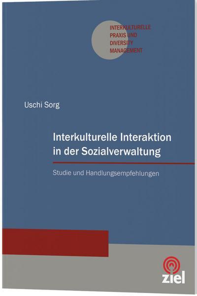 Interkulturelle Interaktion in der Sozialverwaltung: Studie und Handlungsempfehlungen (Interkulturelle Praxis und Diversity Management)