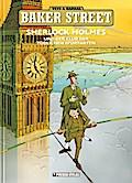 Baker Street 02. Sherlock Holmes und der Club der tödlichen Sportart