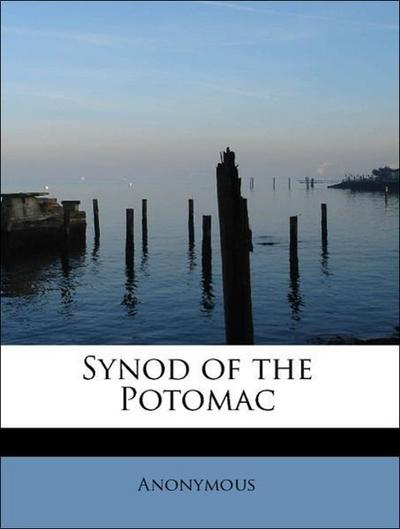 Synod of the Potomac