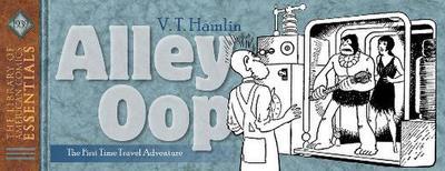 Loac Essentials Volume 4 Alley Oop 1939